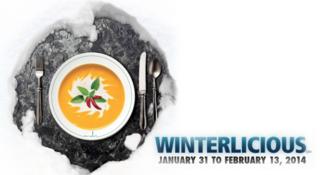 Winterlicious 2014